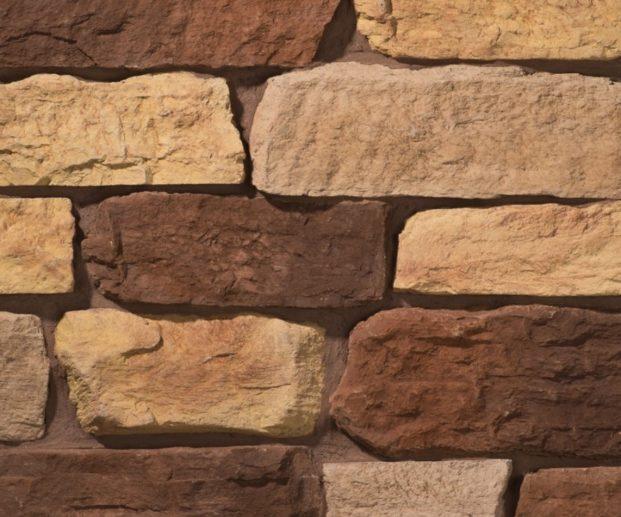Идеальный камень фасадный облицовочный от Идеал Стоун