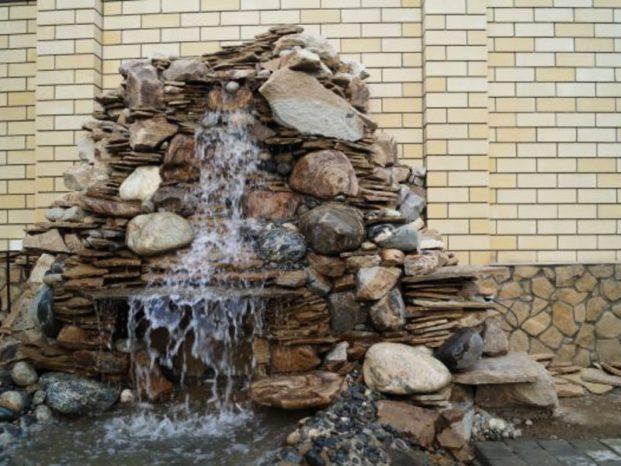 Дикий камень можно купить для декорирования скульптур